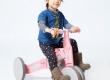 Дитячий велосипед 700Kids TF1 – три колеса і океан дитячих посмішок
