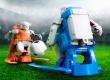 Оле-оле-оле! Влаштуйте ЧС з футболу у себе вдома, за допомогою набору ДК іграшок-роботів SIMI Soccer Robot
