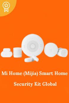 Xiaomi Mi Home (Mijia) Smart Home Security Kit Global