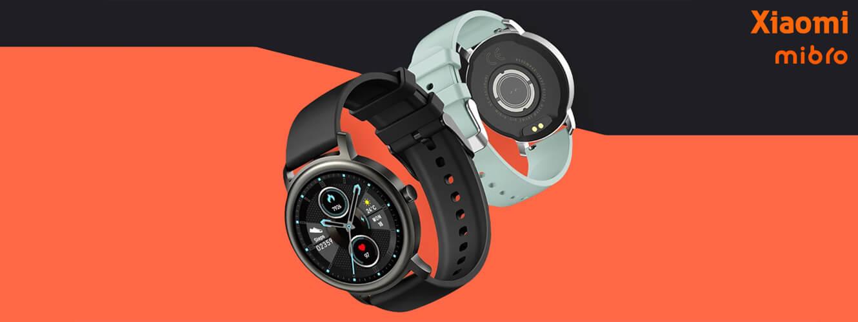 Розумний годинник Xiaomi Mibro Air Smart Watch