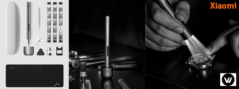 Електрична викрутка Xiaomi Wowstick 1F +