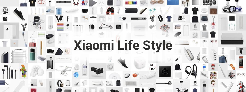 Xiaomi Life Style