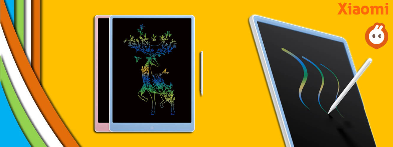 Кольоровий Графічний планшет Xiaoxun